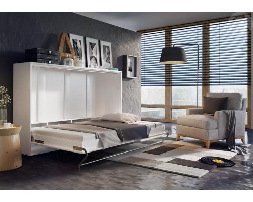 Sklopná postel UNI189